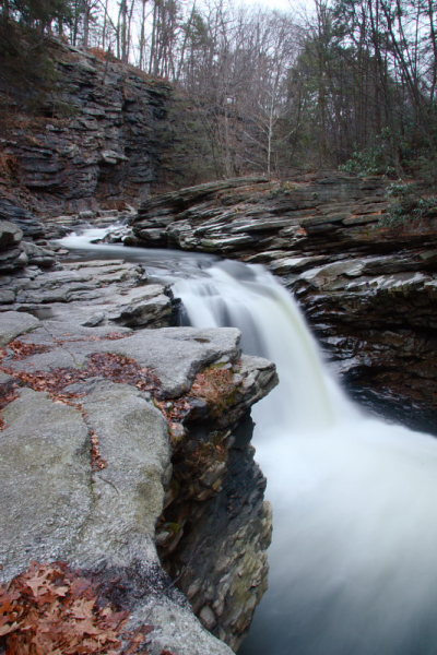 Falls at Nay Aug Park